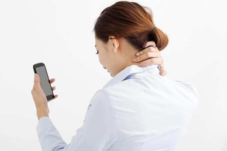 Blog Neck Pain Freshour Chiropractic